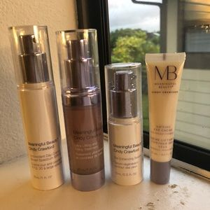 Meaningful Beauty Makeup - Meaningful beauty set 🥳